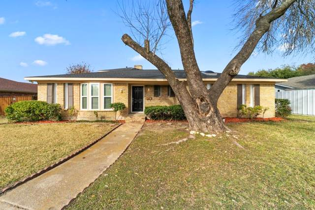 5115 Banting Way, Dallas, TX 75227 (MLS #14237162) :: The Kimberly Davis Group