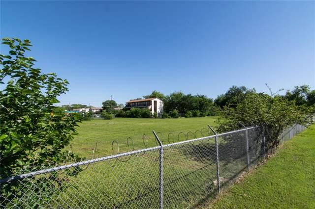 310 S Carroll Avenue, Dallas, TX 75223 (MLS #14237169) :: Ann Carr Real Estate