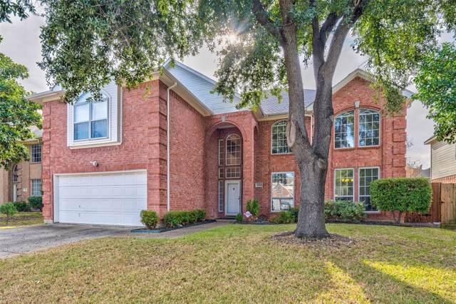 4900 Portrait Lane, Plano, TX 75024 (MLS #14237178) :: Caine Premier Properties