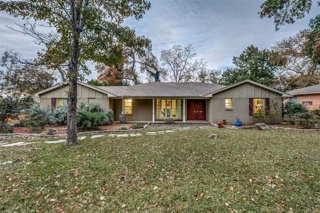 2433 Bonnywood Lane, Dallas, TX 75233 (MLS #14237190) :: The Chad Smith Team