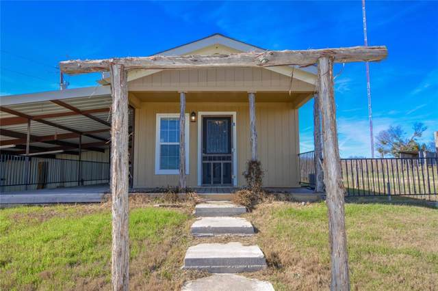 535 County Road 359, Stephenville, TX 76401 (MLS #14237198) :: Van Poole Properties Group