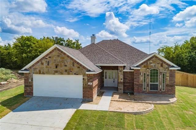 401 Mesa, Lone Oak, TX 75453 (MLS #14237200) :: Maegan Brest   Keller Williams Realty