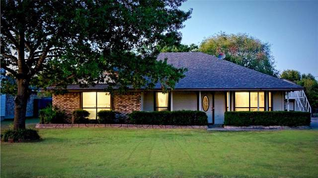 132 Anderson Road, Red Oak, TX 75154 (MLS #14237206) :: NewHomePrograms.com LLC