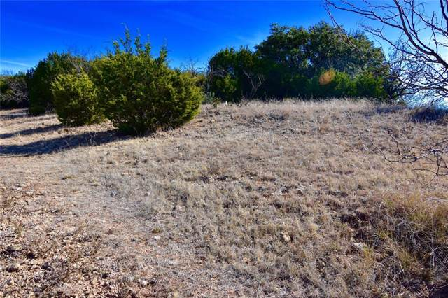 300 County Road 319, Early, TX 76802 (MLS #14237208) :: RE/MAX Pinnacle Group REALTORS