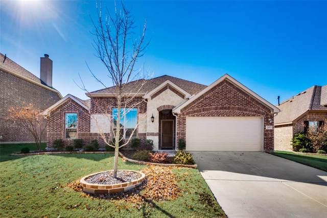 237 Van Buren Drive, Forney, TX 75126 (MLS #14237209) :: RE/MAX Landmark