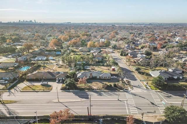 4006 Walnut Hill Lane, Dallas, TX 75229 (MLS #14237217) :: All Cities Realty