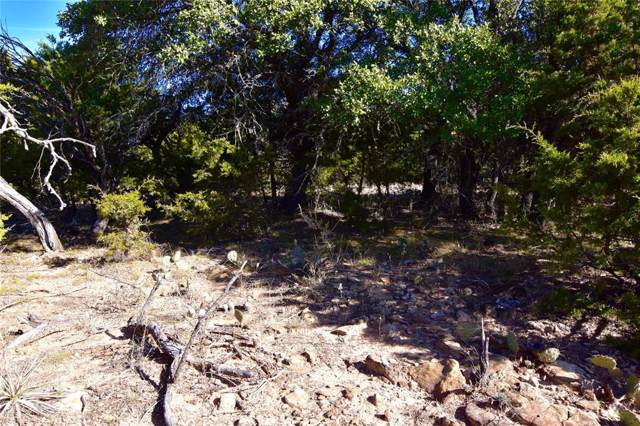 300 A County Road 319, Early, TX 76802 (MLS #14237235) :: RE/MAX Pinnacle Group REALTORS