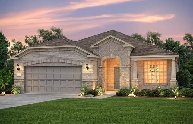 1663 Plantation Crest Drive, Frisco, TX 75036 (MLS #14237255) :: Caine Premier Properties