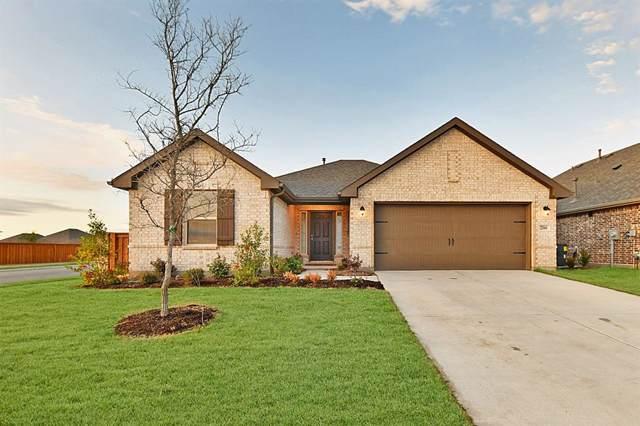 2066 Glaston, Forney, TX 75126 (MLS #14237273) :: The Kimberly Davis Group