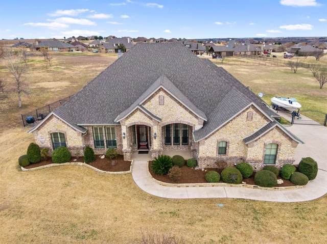 6975 Katie Corral Drive, Fort Worth, TX 76126 (MLS #14237286) :: 24:15 Realty