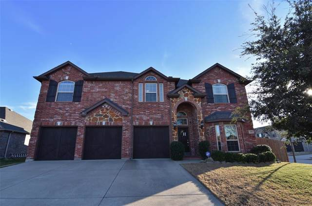 1300 Sand Verbena Way, Fort Worth, TX 76177 (MLS #14237292) :: The Good Home Team