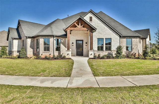 2016 Turnbury Court, Granbury, TX 76048 (MLS #14237300) :: The Rhodes Team
