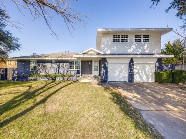937 Bayport Drive, Lancaster, TX 75134 (MLS #14237319) :: Tenesha Lusk Realty Group