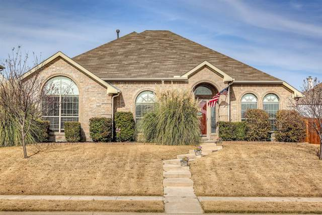 304 Welch Drive, Royse City, TX 75189 (MLS #14237322) :: The Mitchell Group