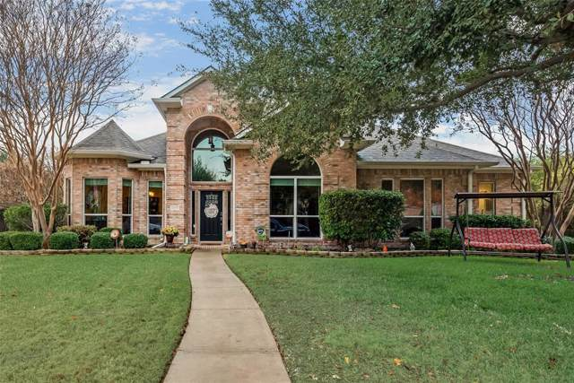 3203 Grantham Drive, Richardson, TX 75082 (MLS #14237339) :: Vibrant Real Estate
