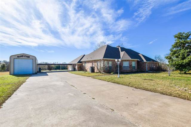 10297 County Road 3817, Athens, TX 75752 (MLS #14237347) :: Century 21 Judge Fite Company