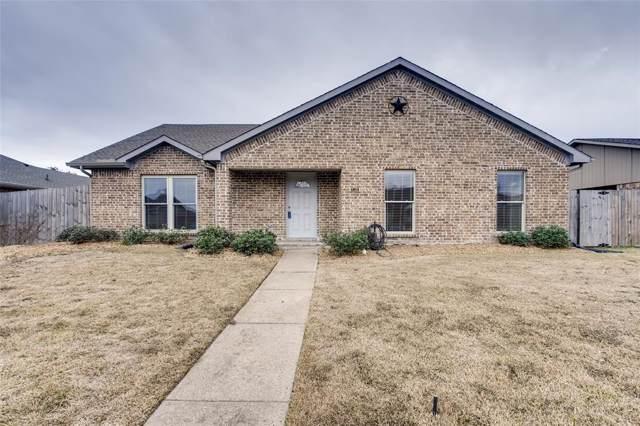 4814 Freeport Drive, Garland, TX 75043 (MLS #14237357) :: Team Tiller