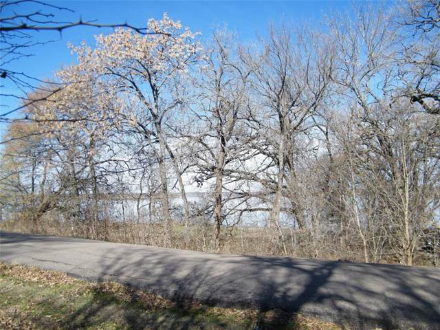 Lot 32 Meandering Way, Corsicana, TX 75109 (MLS #14237360) :: Dwell Residential Realty