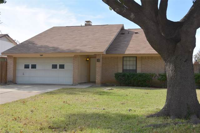 2719 Colonial Drive, Carrollton, TX 75007 (MLS #14237362) :: Baldree Home Team