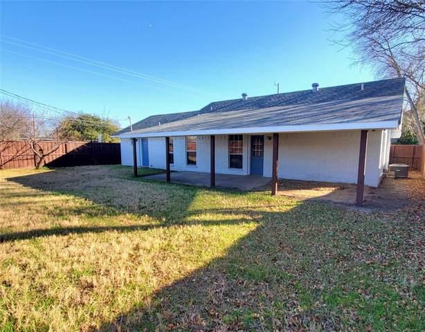11373 Carissa Drive, Dallas, TX 75218 (MLS #14237370) :: The Chad Smith Team