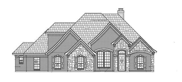 1033 Durango Springs Drive, Fort Worth, TX 76052 (MLS #14237374) :: Robbins Real Estate Group