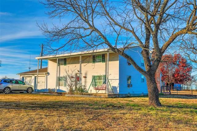 7235 W Fm 922, Era, TX 76238 (MLS #14237379) :: Dwell Residential Realty