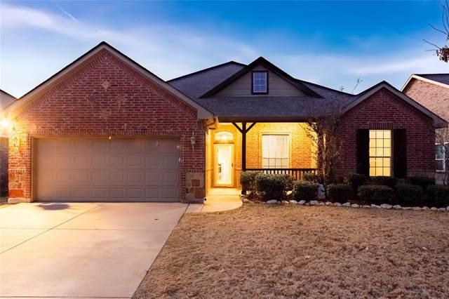 917 John Kennedy Drive, Saginaw, TX 76179 (MLS #14237382) :: All Cities Realty