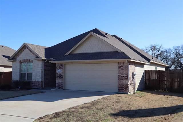1206 Cutler Street, Tioga, TX 76271 (MLS #14237389) :: Dwell Residential Realty
