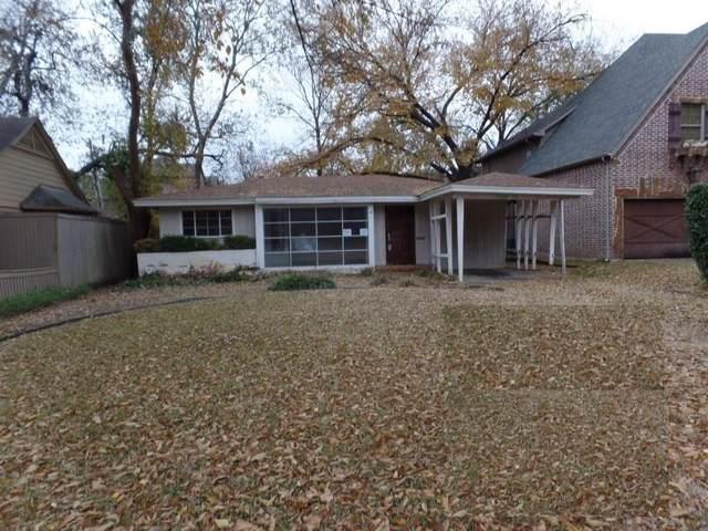 2611 Madera Street, Dallas, TX 75206 (MLS #14237398) :: The Kimberly Davis Group