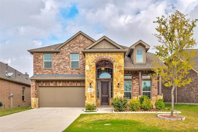 10700 Broken Spoke Lane, Mckinney, TX 75072 (MLS #14237400) :: Caine Premier Properties