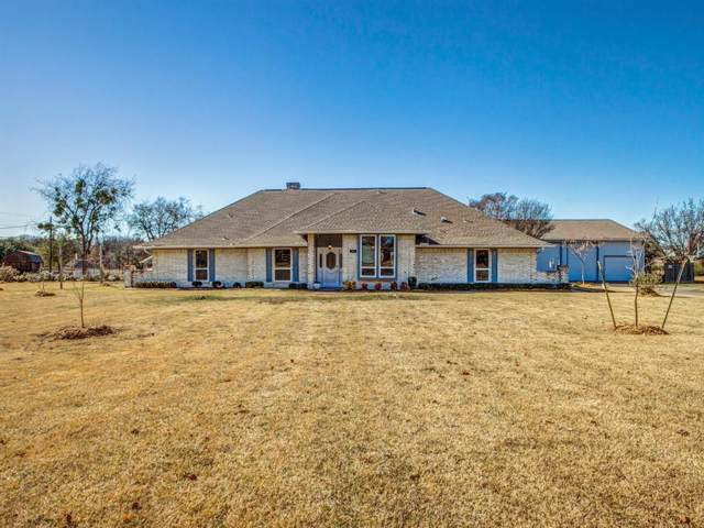 261 Windy Lane, Rockwall, TX 75087 (MLS #14237411) :: Vibrant Real Estate