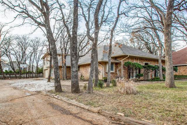 4608 Riverforest Drive, Arlington, TX 76017 (MLS #14237434) :: Real Estate By Design