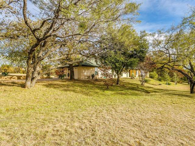 4337 Tin Top Road, Weatherford, TX 76087 (MLS #14237438) :: The Chad Smith Team