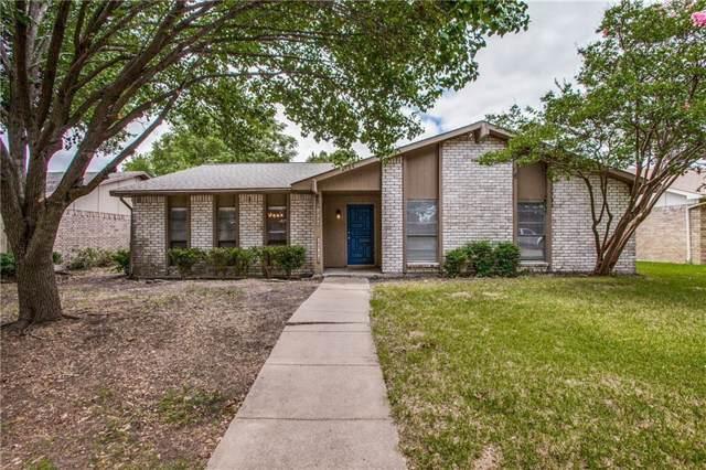 3506 Post Oak Road, Garland, TX 75044 (MLS #14237441) :: Team Tiller