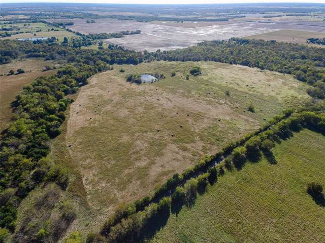 0 County Rd 4706, Commerce, TX 75428 (MLS #14237450) :: All Cities Realty