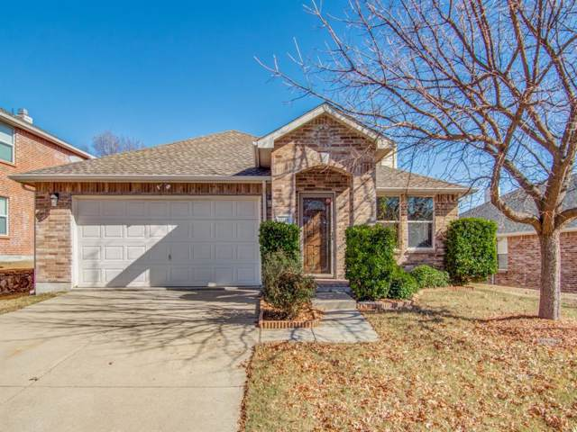 13120 Barbarosa Drive, Frisco, TX 75035 (MLS #14237457) :: Team Tiller