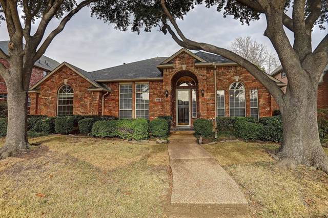 9709 Windy Hollow Drive, Irving, TX 75063 (MLS #14237466) :: All Cities Realty