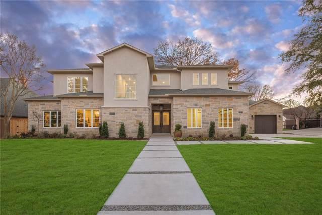 6706 Lakehurst Avenue, Dallas, TX 75230 (MLS #14237467) :: Maegan Brest | Keller Williams Realty