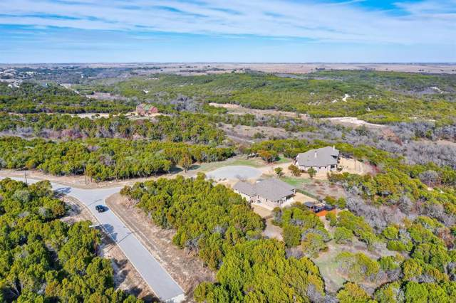 8004 Valderrama Court, Cleburne, TX 76033 (MLS #14237497) :: The Heyl Group at Keller Williams