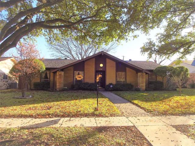 1208 Goodwin Drive, Plano, TX 75023 (MLS #14237500) :: Hargrove Realty Group