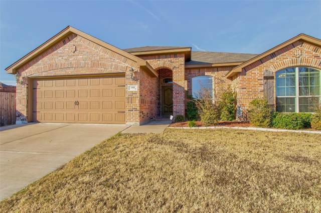 1604 Dale Lane, White Settlement, TX 76108 (MLS #14237527) :: NewHomePrograms.com LLC