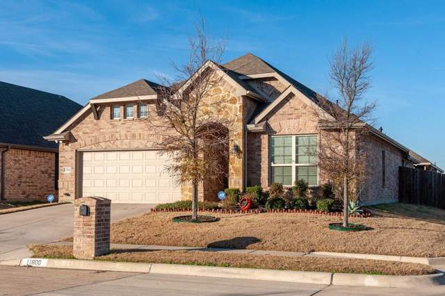 11800 Bellegrove Road, Burleson, TX 76028 (MLS #14237539) :: RE/MAX Pinnacle Group REALTORS