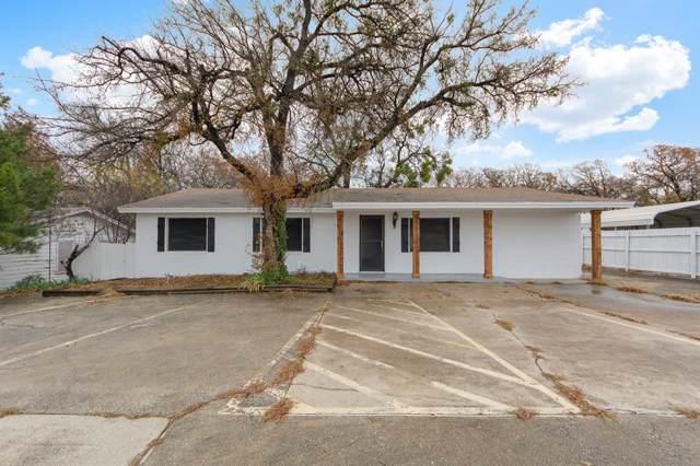 1025 Southeast Parkway, Azle, TX 76020 (MLS #14237555) :: Team Tiller