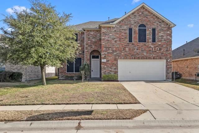 2129 Bluebell, Forney, TX 75126 (MLS #14237590) :: RE/MAX Landmark