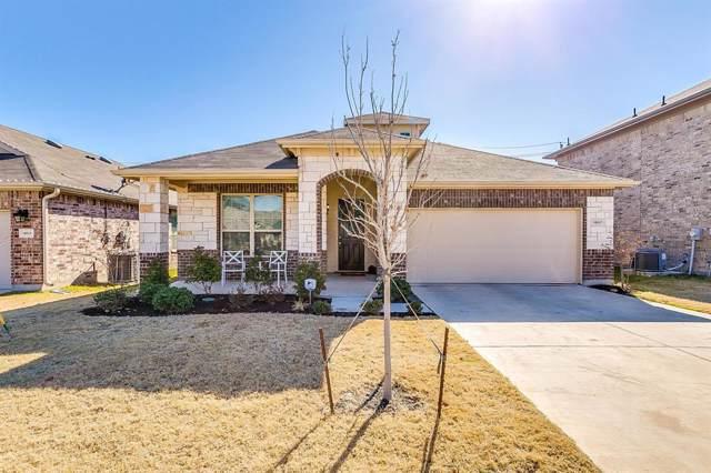 10537 Wild Meadow Way, Fort Worth, TX 76108 (MLS #14237599) :: Team Hodnett