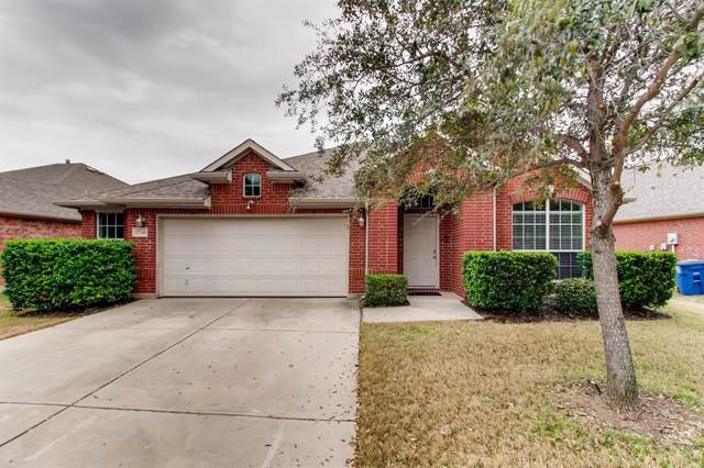 2740 Sunlight Drive, Little Elm, TX 75068 (MLS #14237608) :: Team Tiller