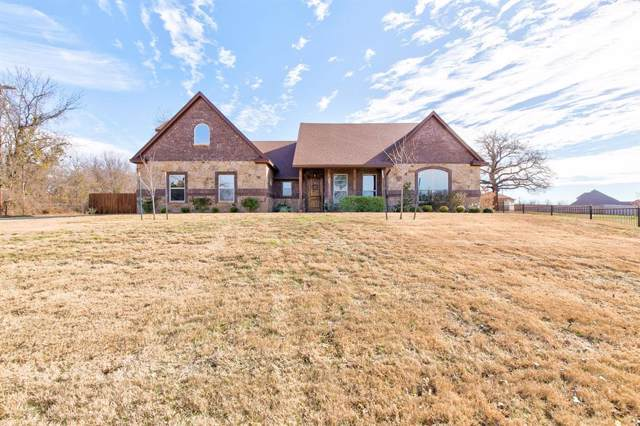 6509 Pirlie Court, Granbury, TX 76049 (MLS #14237614) :: Robbins Real Estate Group
