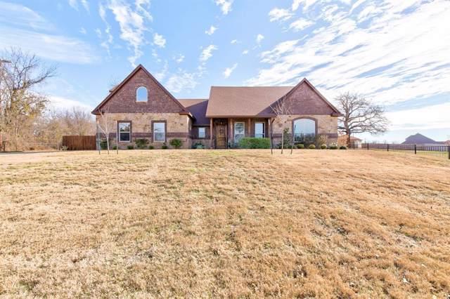 6509 Pirlie Court, Granbury, TX 76049 (MLS #14237614) :: Dwell Residential Realty