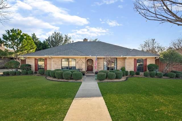 3904 Bosque Drive, Plano, TX 75074 (MLS #14237616) :: Trinity Premier Properties