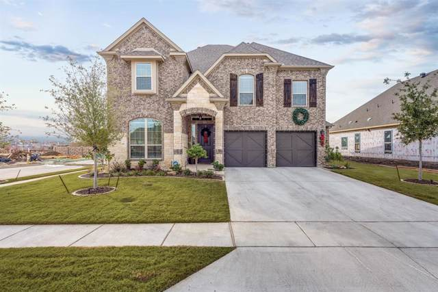 7216 Warwick Court, North Richland Hills, TX 76180 (MLS #14237631) :: All Cities Realty